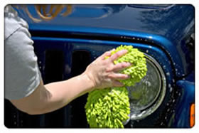 Car Wash Tips