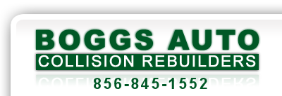 Auto Body Repair - Boggs Auto